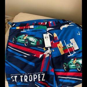 Ralph Lauren swim trunks / shorts / swimwear